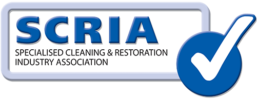 Specialised Cleaning & Restoration Industry Association logo